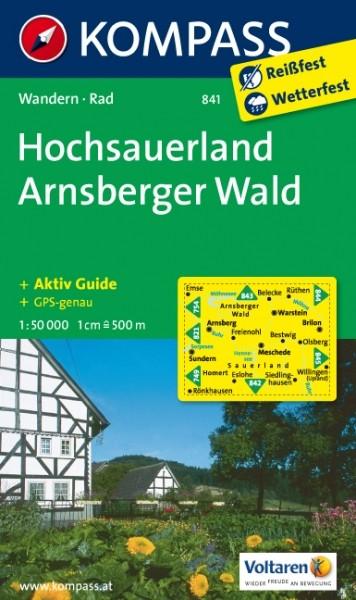 Kompass WK Hochsauerland