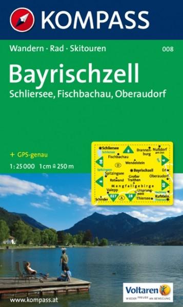 Kompass WK Bayrischzell