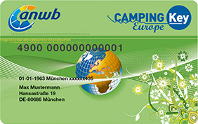 Adac Karte Verloren.Camping Key Europe Card Rabatte Und Schutz Adac Online Shop