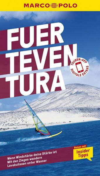 MARCO POLO RF Fuerteventura