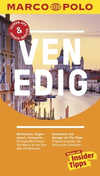 MP Reiseführer Venedig
