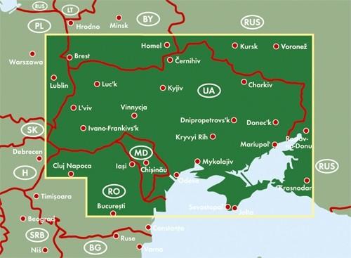 F&B AK Ukraine - Moldawien