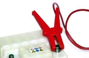 Starthilfekabel 16 mm (Benzin)