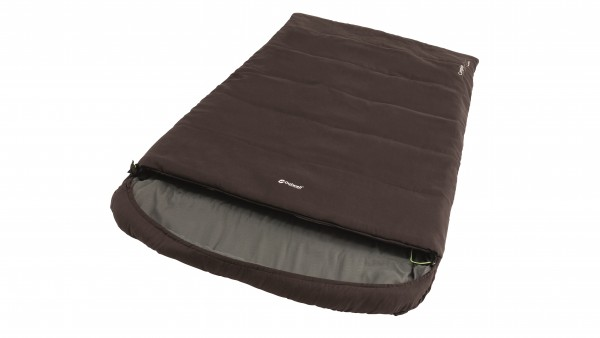 Outwell Schlafsack Campion Lux Double