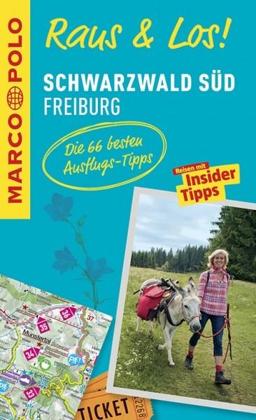 MP Raus & Los Schwarzwald Süd