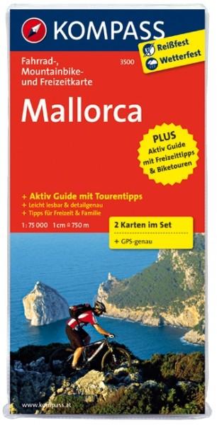 Kompass RWK Mallorca