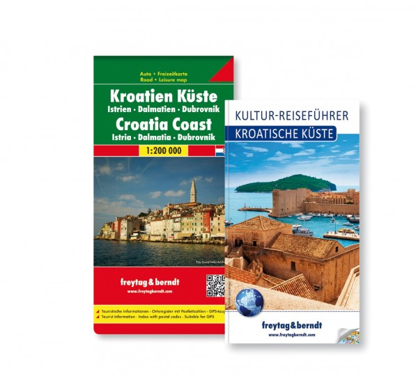 F&B KF & AK Set Kroatische Küste