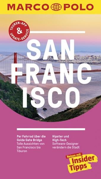 MP Reiseführer San Francisco
