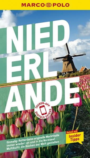 MARCO POLO RF Niederlande