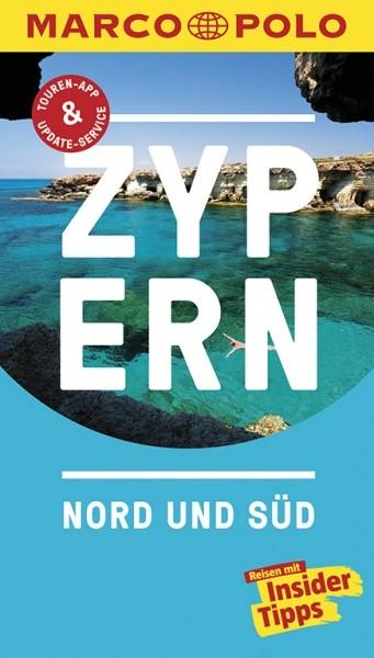 MP RF Zypern Nord und Süd