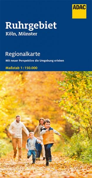 ADAC RK Ruhrgebiet, Köln