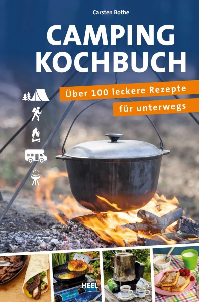 Das Campingkochbuch