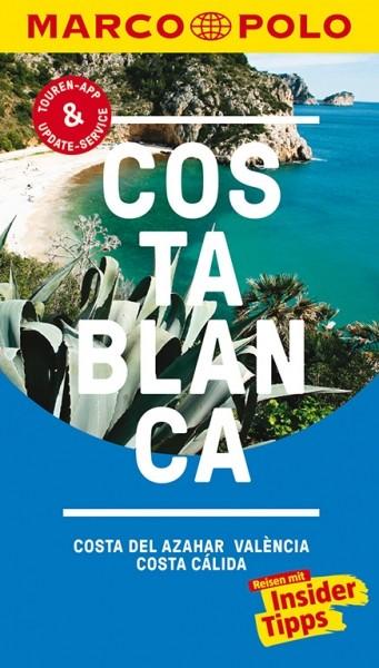 MP Reiseführer Costa Blanca