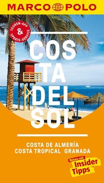 MP Reiseführer Costa del Sol