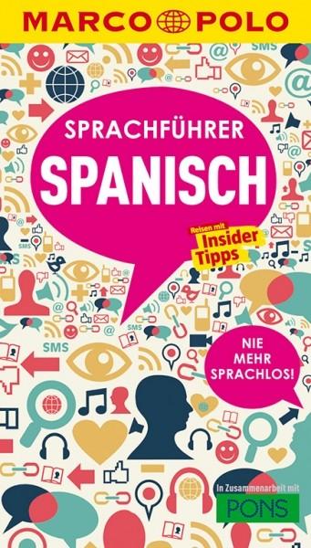 MP Sprachführer Spanisch