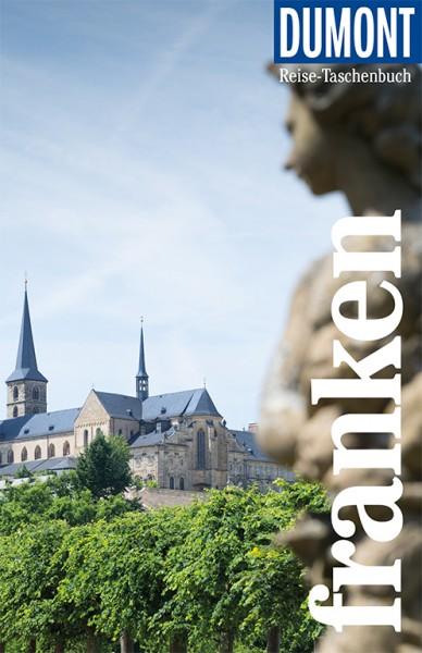 DuMont Reise-Taschenbuch Franken