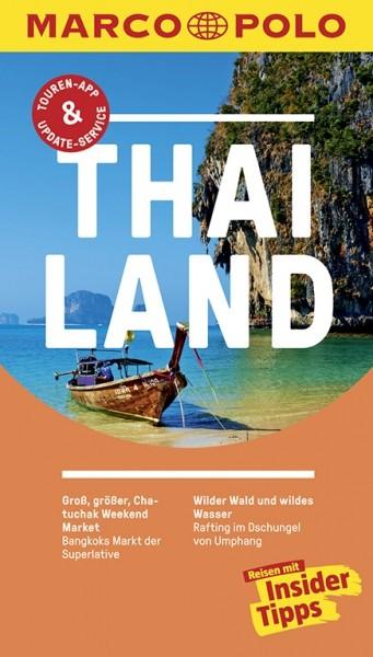 MP Reiseführer Thailand