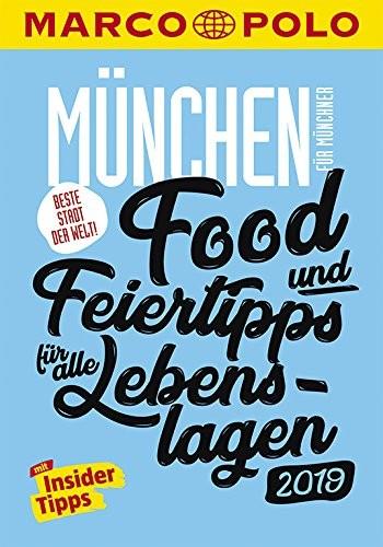 Beste Stadt der Welt München
