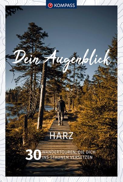 KOMPASS Dein Augenblick Harz