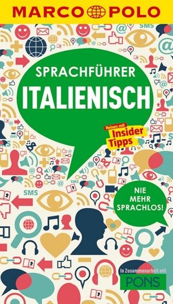 MP Sprachführer Italienisch