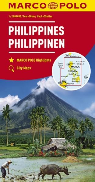 MP KK Philippinen
