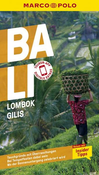MARCO POLO RF Bali, Lombok, Gilis