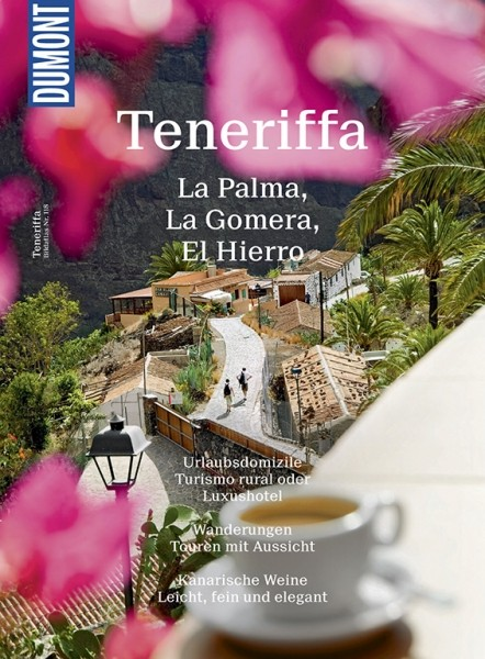 DuMont BA Teneriffa / La Palma