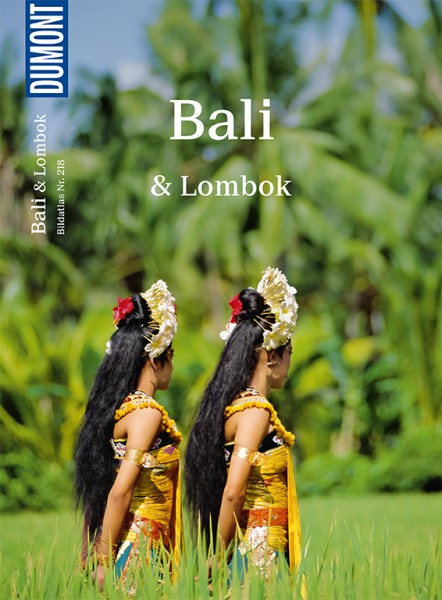DuMont Bildatlas Bali, Lombok