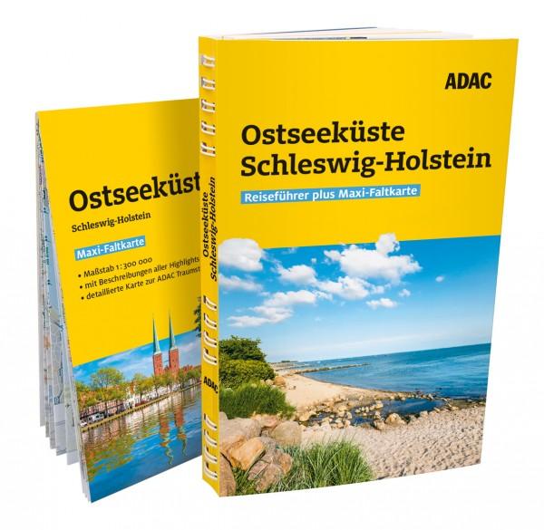 ADAC RF plus Ostseeküste