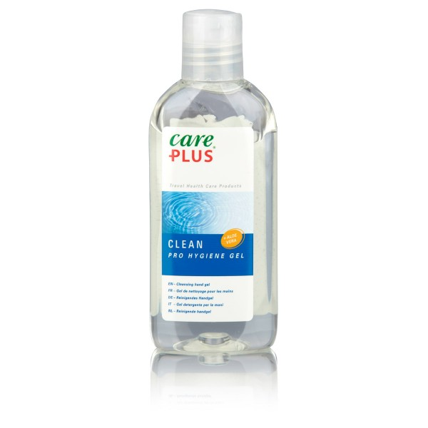 Care Plus Clean Pro Hygiene Gel 100 ml