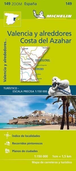 Michelin - Costa del Azahar