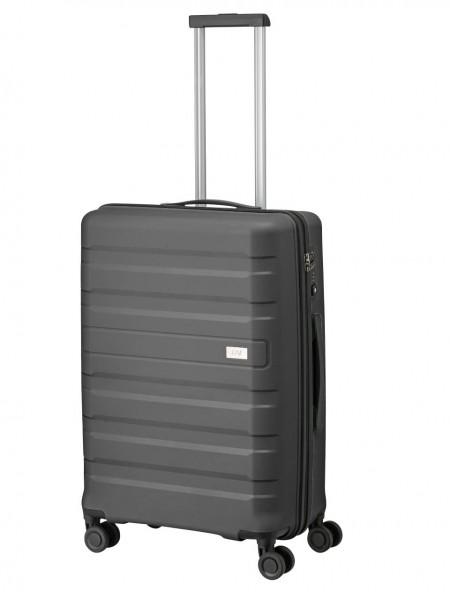 Human Nature Koffer Narbonne Größe M - schwarz