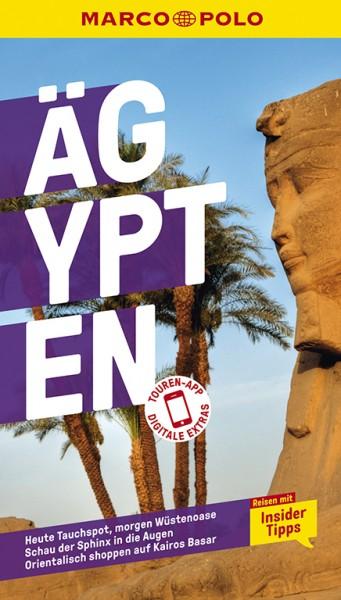 MARCO POLO RF Ägypten