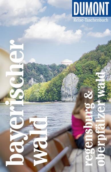 DuMont Reise-Taschenbuch Bayerischer Wald