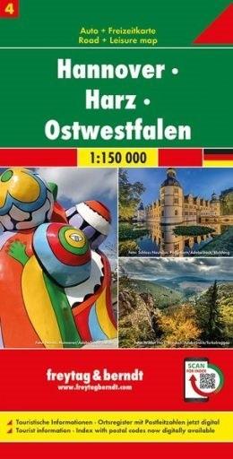 F&B AK & FZK Hannover-Harz-Ostwestfalen