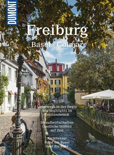 DuMont BA Freiburg / Basel