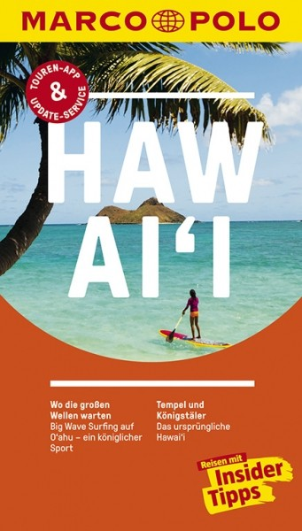 MP Reiseführer Hawaii