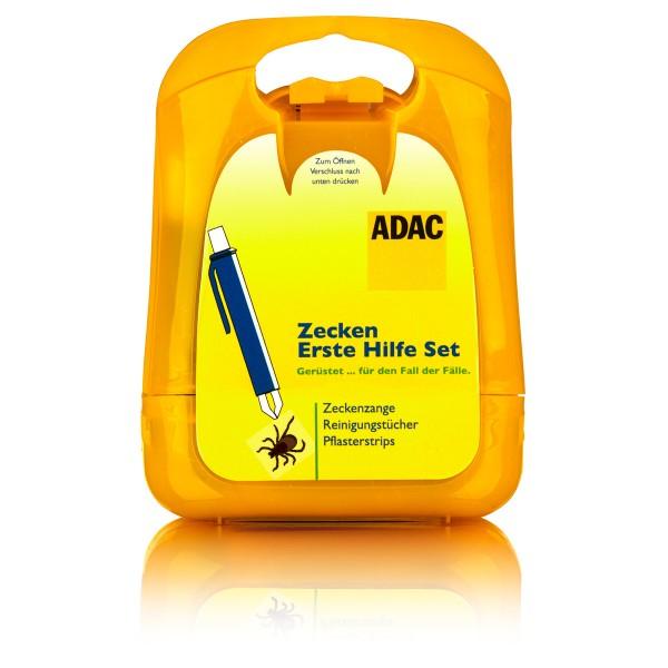 ADAC Zecken Erste Hilfe Set