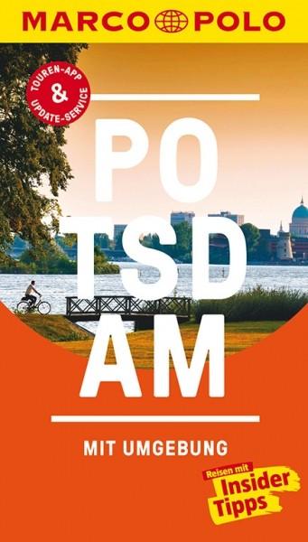 MP RF Potsdam mit Umgebung