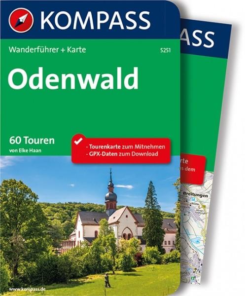 Kompass WF Odenwald