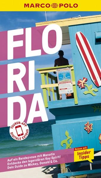 MARCO POLO RF Florida