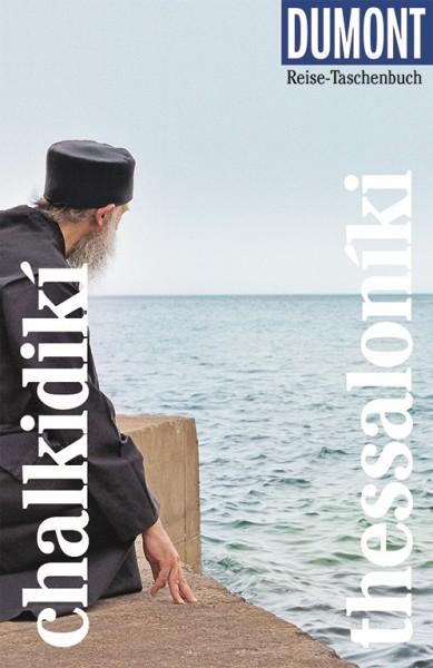 DuMont Reise-Taschenbuch Chalkidiki & Thessaloníki
