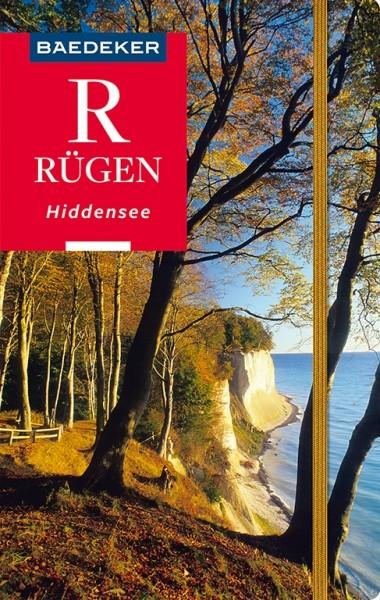 Baedeker Reiseführer Rügen