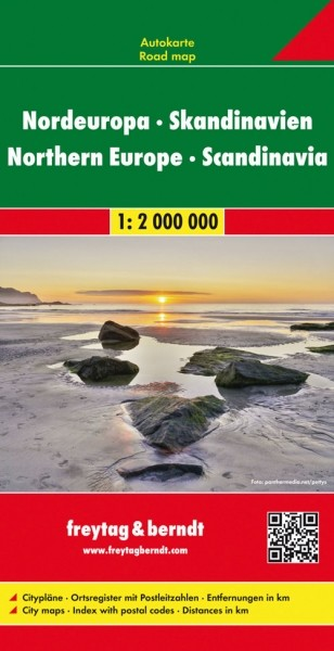 F&B AK Skandinavien Nordeuropa