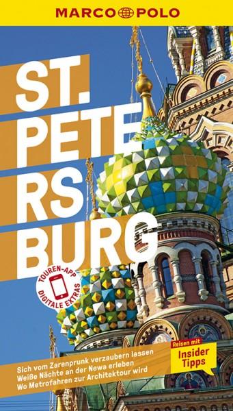 MARCO POLO RF St. Petersburg