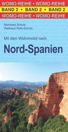 Wohnmobilführer Spanien Nord