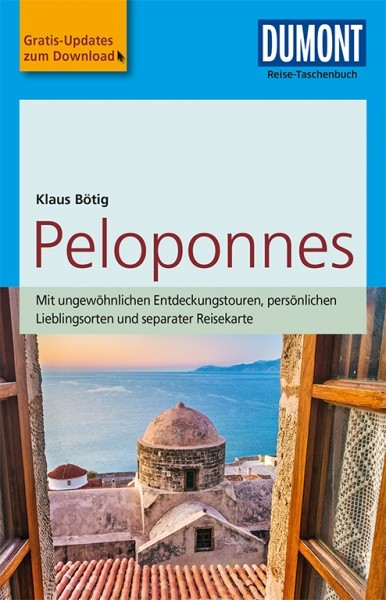 DuMont RTB Peloponnes