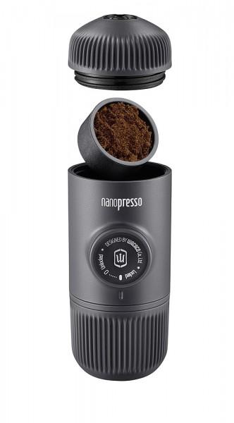 Wacaco Espressomaschine Nanopresso - to go