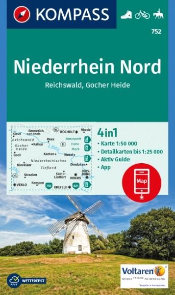 Kompass WK Niederrhein Nord