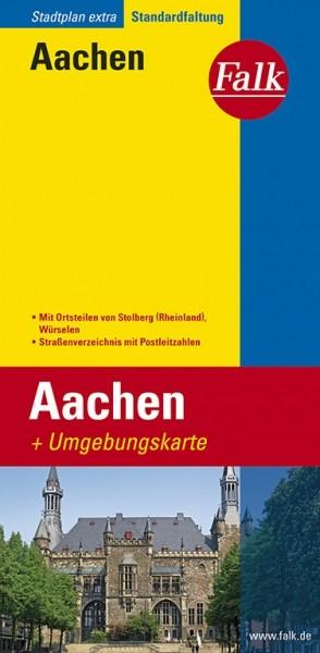 STP Extra Aachen